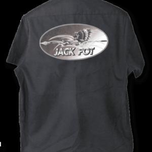 JACK POT Yシャツ