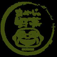 おやじの野菜ロゴデザイン