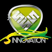 S INNOVATIONロゴマークデザイン