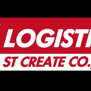 ST LOGISTICSロゴタイプ