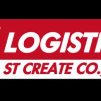 ST LOGISTICSロゴタイプデザイン